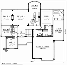 2 story house plans master bedroom downstairs awesome two story house plans with master bedroom first