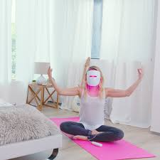 Light Therapy Yoga Neutrogena Light Therapy Acne Mask