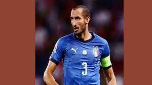 جورجيو كيليني : منتخب إيطاليا جاهز لـ يورو 2020