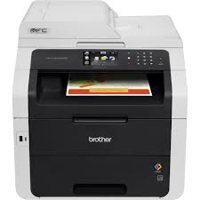 Brother Mfc 9330cdw Led Multifunction Printer Color Duplex