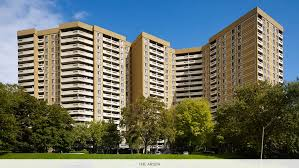 Amazing Mississauga 3 Bedroom Apartment For Rent