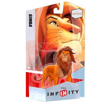infinity characters. for everyone who has been asking simba and other 4-legged disney infinity characters, unfortunately they will not be coming to 2.0 characters