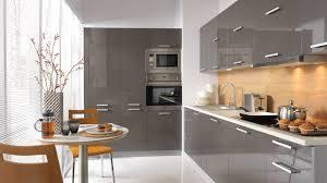 Roller Küchen Grau
