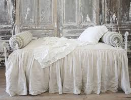 image of french country chic bedding
