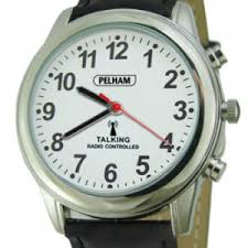 men s women s talking easy to watches for the elderly radio controlled men s talking watch croc effect