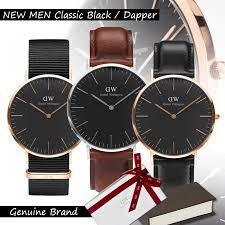 hot selling daniel wellington men s classic 40mm collections hot selling daniel wellington men´s classic 40mm collections authenticity guaranteed