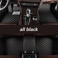 <b>HeXinYan Custom Car Floor</b> Mats for Skoda all models superb fabia ...