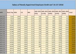 Bps Salary Chart 79 Explicit Federal Government Salary Chart