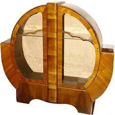 art moderne furniture. Art Deco Cabinet Moderne Furniture F