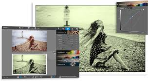 editing photos is simple