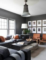 Bachelor Living Room Design Sophisticated Bachelor Pad Handsome Living Room Moody