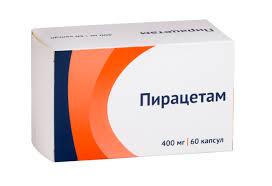 Пирацетам капс. 400мг №60 — заказать онлайн и ... - Aptekirls.ru