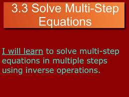 most viewed thumbnail algebra 3 3 solve multi