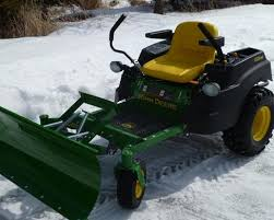 john deere snow plow attachment. Beautiful Attachment Zeroturnsnowplowattachmentsjohndeere Intended John Deere Snow Plow Attachment R