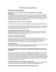004 In Text Citation Research Paper Quiz Worksheet Making Museumlegs