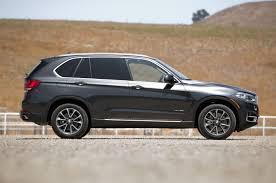 2014 BMW X5 First Test - Motor Trend