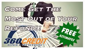 360 credit repair. Modren Credit Learn More About 360 Credit Repair And And Tax Services In El Paso Texas