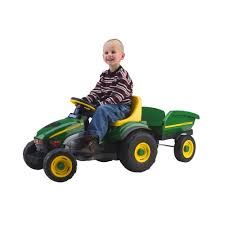 roll over image to zoom larger image peg perego john deere farm tractor
