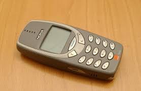 nokia phones 2000. the nokia 3310 mobile phone has near iconic status. released in 2000, it is phones 2000