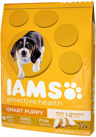 Proactive Health Smart Puppy Food Iams