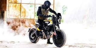 new ducati scrambler sc rumble bike 2016 bikes doctor