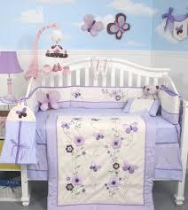 bedding sets soho designs image soho lavender flower garden baby crib nursery bedding set 13