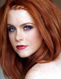 discover a lot of photos about makeup for redheads with blue eyes a service that helps