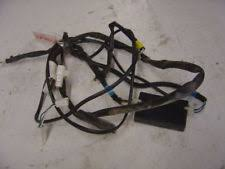 4runner wiring harness 00 toyota 4runner hatch wiring harness lower portion