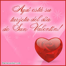 valentines day quotes for friends and family in spanish. Beautiful Friends Spanish Valentines Day Tarjeta De San Valentn Picture Inside Quotes For Friends And Family In Dazzle Junction