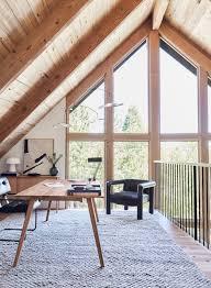 Awkward Design Mountain House Reveal How I Transformed An Awkward Space