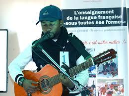 Chanson Française Une Soixantaine De Participants Pour Enchanting Mami La Slave Fea 3m
