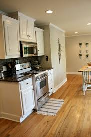 Painted Wood Kitchen Floors 90 Best Images About Kitchen On Pinterest Paint Colors Kitchen