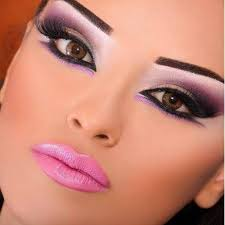 smokey eye makeup arab s