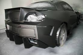 2004 mazda rx8 blacked out. mystery car revealed mazda rx8 turned into lamborghinithemed coupe from singapore 2004 rx8 blacked out