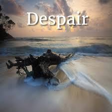 Despair Quotes And Affirmations Eleesha Fascinating Despair Quotes