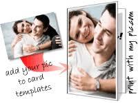 free printable photo birthday cards printable cards birthday cards photo greeting card templates
