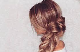 Mastné Vlasy Co Dělat Jak Rychle Osvěžit špinavé Vlasy účes S