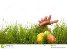 Non-Egg Egg Hunts