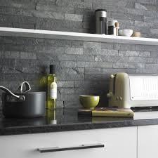kitchen stone wall tiles. 36x10 Split Face Black Sparkle Kitchen Wall Tiles Stone A