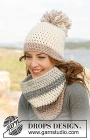 Free Crochet Hat Patterns For Women Inspiration One Skein Crochet Hats For Women 48 Free Patterns To Make And Wear