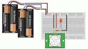 pir sensor light wiring diagram wiring diagram pir sensor light wiring diagram