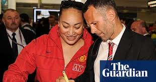 Young was spoken to by former united boss sir alex ferguson last year for diving, while moyes gave the player another warning in. Manchester United S Ryan Giggs Heaps Praise On David Moyes Young Guns Ryan Giggs The Guardian