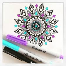 cool designs to draw with sharpie. Cool Designs To Draw With Sharpie Flowers - Google Search R