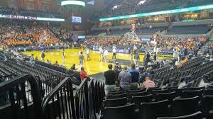Basketball Photos At John Paul Jones Arena