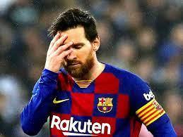 Lionel Messi und FC Barcelona nach Kündigung im Rosenkrieg