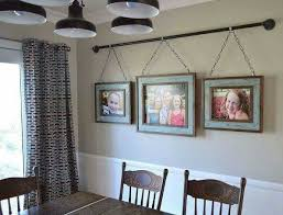Tremendous Picture Frame Wall Decor Best 25 Ideas On Pinterest Hanging Photo