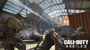 Call of Duty Mobile beta coming this ...