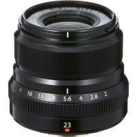 Купить <b>Объектив Fujifilm XF 23mm F2.0</b> R WR black в интернет ...