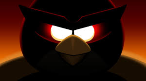 s angry birds wallpaper