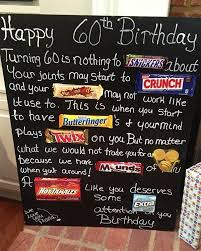 ideas for 60th birthday present image result for 60th birthday party ideas for women food printable